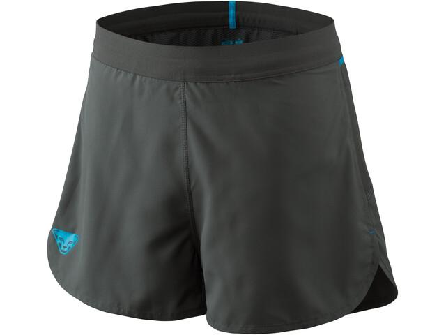 Dynafit Vert Spodnie krótkie Mężczyźni, asphalt